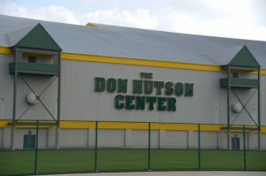 Don Hutson Center