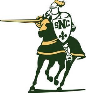 St. Norbert College logo