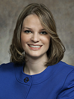 Rep. Katrina Shankland (D-Stevens Point)