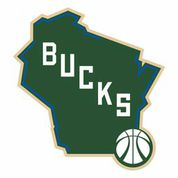 Milwaukee Bucks logo 12