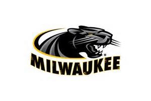 Milwaukee Panthers logo