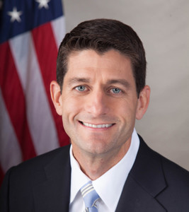 Speaker Paul Ryan (R-WI)