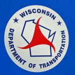 Wisconsin DOT logo (Photo: Andrew Beckett)