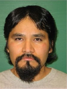 Francisco Flores-Rocha (Photo from: Wisconsin Department of Corrections)
