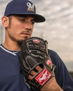 Matt Garza - Photo: MLB
