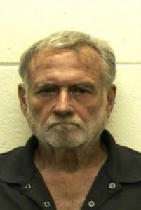 Robert Dettmering PHOTO: Marinette County Jail