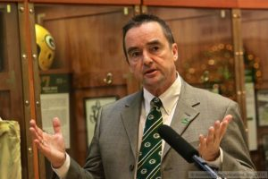 Green Bay Mayor Jim Schmitt (Photo: Midwest Communications)
