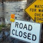 State agencies working to assess Northwoods flood damage