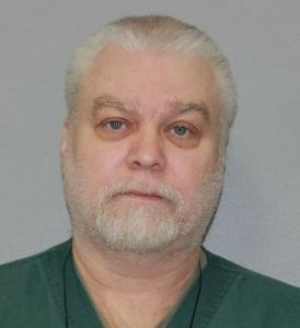 Steven Avery (Photo: DOC)