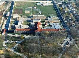 Green Bay Correction Institution (Photo: WI DOC)