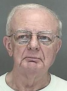 Richard Thomas (Photo: Brown County Jail)