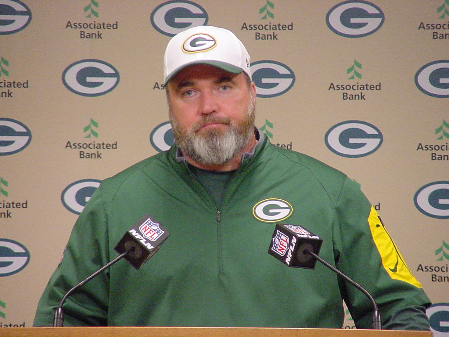 Packers offense: Anything to be worried about? (AUDIO ...
