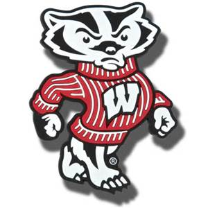bucky-badger-logo