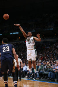 Jabari Parker (Photo by Gary Dineen/NBAE via Getty Images)