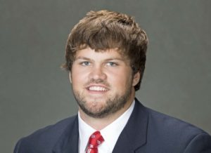Ryan Ramczyk (Photo by David Stluka).