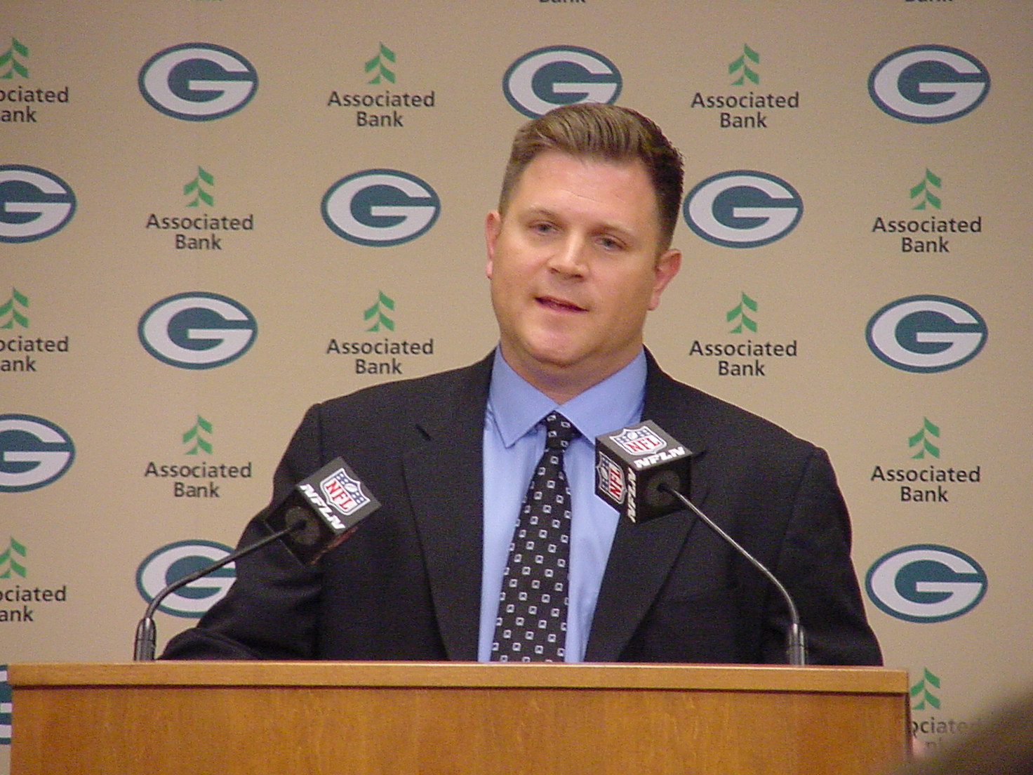 Packers awarded compensatory picks