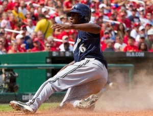Brewers Blank Cubs For Second Straight Day