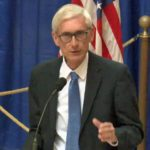 "Evers: state's priorities ""out of whack"""