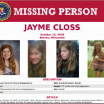 Sheriff requests hunters help in Jayme Closs disappearance