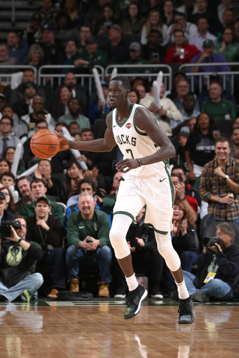 645a276c8e8 Thon Maker Archives - Wisconsin Radio Network